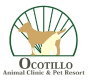 Ocotillo Animal Clinic & Pet Resort