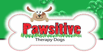 Pawsitive Therapy Dogs