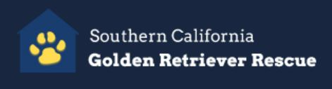 Southern California Gold Retriever Rescue